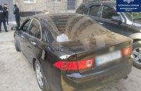 С применением силы и слезоточивого газа: в Днепре задержали агрессивного водителя