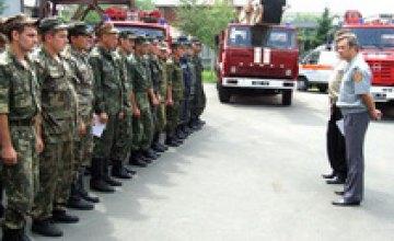 Зарплату спасателей увеличат на 400 грн