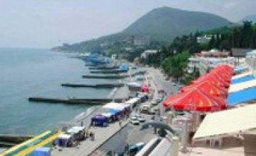 В Днепропетровской области 3 пляжа не получили разрешения на открытие