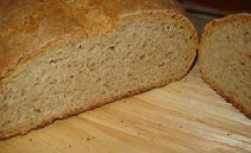 В Днепропетровской области хлеб дорожать не будет