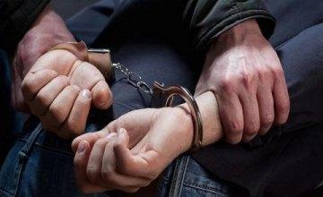 В Киеве 21-летний житель Днепропетровской области ограбил парикмахерскую