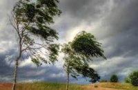 Облачно и ветрено: какая погода ожидает жителей Днепропетровщины 13 мая