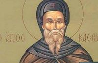 Сегодня православные почитают память преподобного Иоанна Кассиана