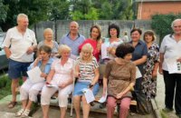 «Двори для життя»: проект Геннадия Гуфмана по благоустройству дворов в Днепре продолжается