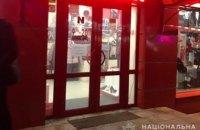 В Киевской области группа лиц ограбила ювелирный магазин на сумму около 5 млн грн