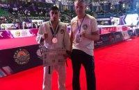 Дніпряни – бронзові призери чемпіонату світу з рукопашного бою