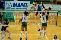Победили благодаря упорным тренировкам и командному духу – волейболистка Дарья Дрозд о «золоте» в Чемпионате Украины