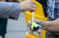 Ще 14 нових автобусів передали опорним школам Дніпропетровщини