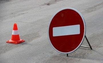 В Днепре будет перекрыто движение в связи с ATB Dnipro Marathon: где и когда