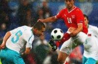 Сборная Швейцарии выбыла из турнира первой