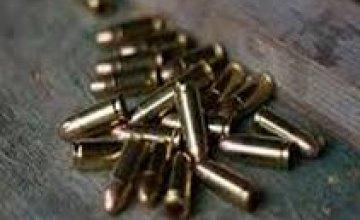 В Марганце у бывшего зека нашли 80 боевых патронов