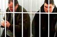 Верховный суд Украины подтвердил решение апелляционного суда по делу убийц Гонгадзе