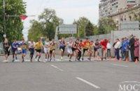 В Днепропетровске состоялся праздничный марафон «Забег памяти» (ФОТОРЕПОРТАЖ)