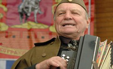 Празднование Дня освобождения Днепропетровска от немецко-фашистских захватчиков состоится 20 октября в ДК «Машиностроителей»