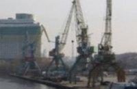 АМКУ возбудило дело в отношении Днепропетровского речного порта