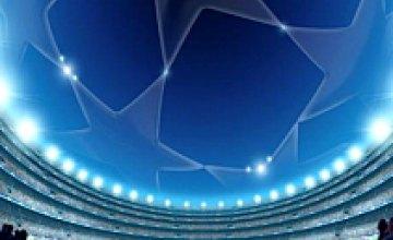 Молодежная сборная Украины по футзалу досрочно вышла в полуфинал ЧЕ