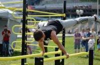 В мае украинцы будут сдавать нормативы по физподготовке