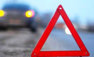 Полиция ищет свидетелей смертельного ДТП под Днепром