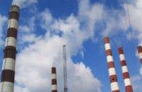 Предприятия Днепропетровска выбросили в атмосферу 50 т вредных веществ