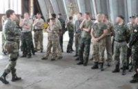 «Фонд оборони країни» провел тренинг по стандартам ТССС для военных авиаторов