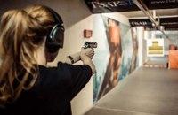 18-летняя днепрянка застрелила инструктора в тире