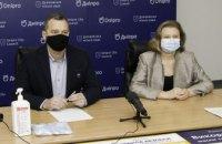 Безпечне голосування: медики закликають дніпрян йти на вибори