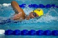 Паралимпийцы из Днепропетровщины завоевали три «золота» на чемпионате Европы по плаванию