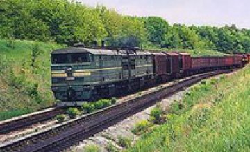 В Украине случилось еще одно ДТП с участием поезда