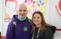У Biopharma Plasma Дніпро відбувся Донорський День спонтанного прояву доброти (ВІДЕО)