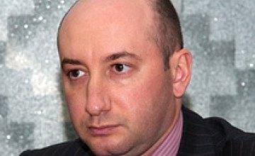 Александра Турчина уволили за покупку «Лексуса»