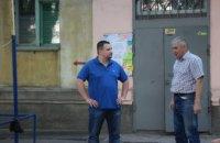 Команда «ОП – За жизнь» помогла жителям Центрального района  заменить старую трубу водоснабжения (ВИДЕО)