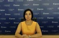 Обновленная информация о ситуации с коронавирусом в Днепре