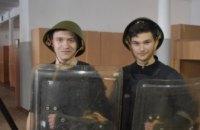 В Днепропетровском университете внутренних дел прошел развлекательный квест для абитуриентов (ФОТОРЕПОРТАЖ)