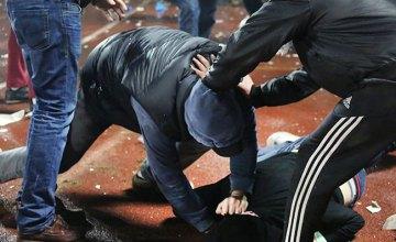 На Днепропетровщине избили двух целующихся мужчин