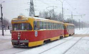 В Днепропетровске появятся новые трамваи и троллейбусы