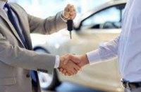 Как назначить надлежащего пользователя на транспортное средство