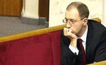 Игорь Жданов: «Отставка спикера выгодна ПР, КПУ, Блоку Литвина и «Единому Центру»