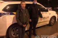 Поссорился с отчимом и сбежал из дому: полиция Каменского разыскала 14-летнего мальчика