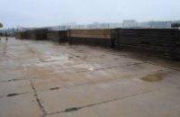 В Павлограде злоумышленники разобрали дорогу более чем на 20 тыс. грн.