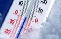 23 мая в Днепре был побит температурный антирекорд