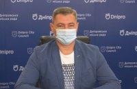 Інфекційний контроль у Дніпрі: оновлені дані