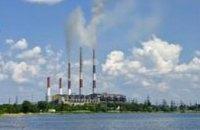 Змиевская ТЭС остановлена из-за отсутствия угля