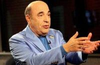 Власть уничтожает украинцев по указанию своих зарубежных кураторов, - Вадим Рабинович