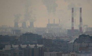 На решение экологических проблем Днепродзержинск получит 39 млн 300 тыс. грн