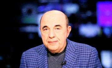 Власть обворовывает каждого из нас, назначая заезжим гастролерам огромные зарплаты, - Вадим Рабинович