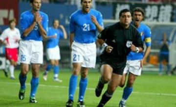 Известный футбольный арбитр задержан с 6 кг героина