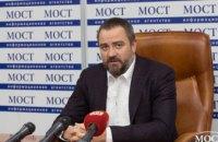 Пресс-конференция народного депутата, главы бюджетного комитета ВР Андрея Павелко (ФОТО)