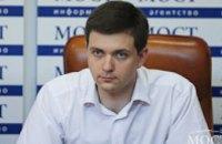 НГУ единственный вуз в области, который в 2015 году выполнил госзаказ, - Николай Трегуб