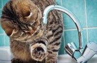 В Днепре сутки будут перебои с водой почти у половины города (АДРЕСА)