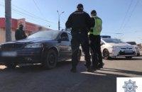 На Днепропетровщине за ограбление пенсионеров задержали 4-х женщин: одна из преступниц была в розыске за умышленное заражение вирусом